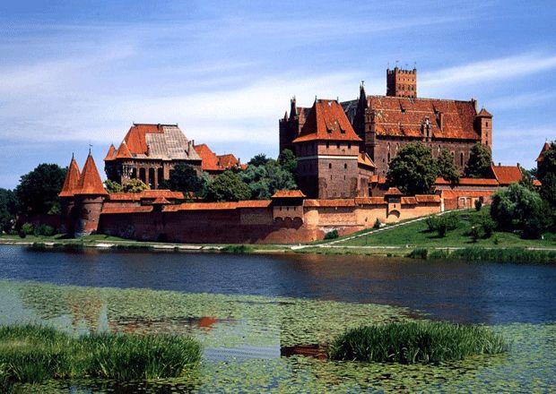 Interesujace zabytki w Polsce (6)