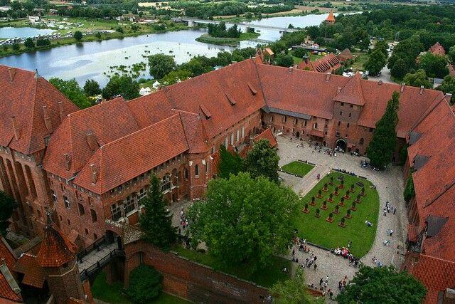 Interesujace zabytki w Polsce (9)