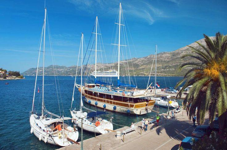 Na wakacje do Chorwacji  (4)