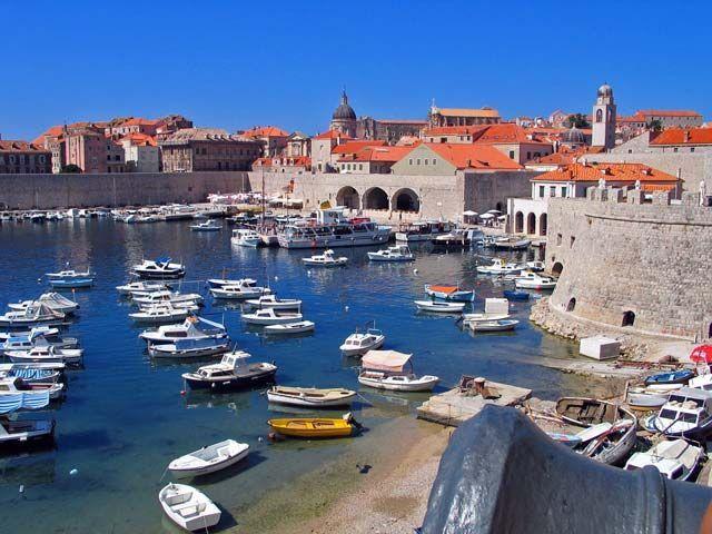 Na wakacje do Chorwacji Dubrownik (3)
