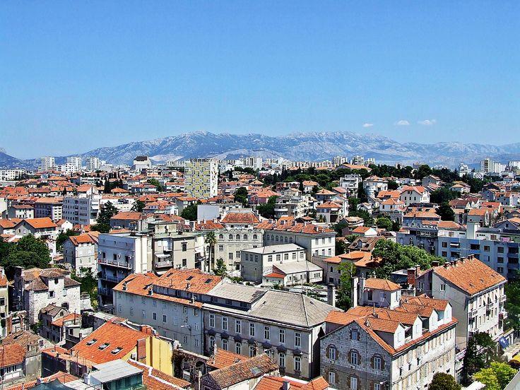 Na wakacje do Chorwacji Split (2)