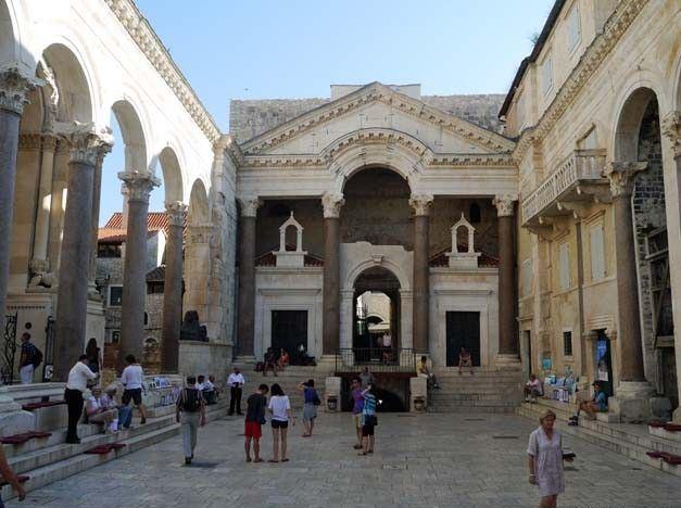 Na wakacje do Chorwacji Split (3)