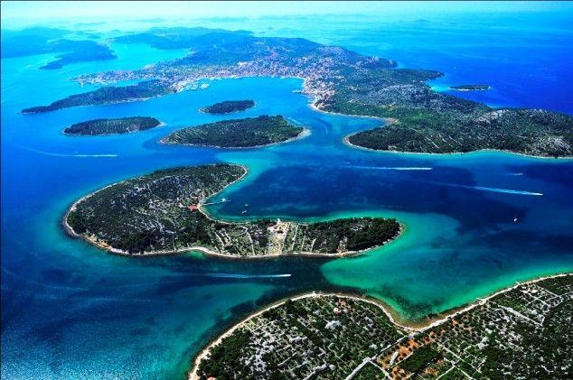Na wakacje do Chorwacji