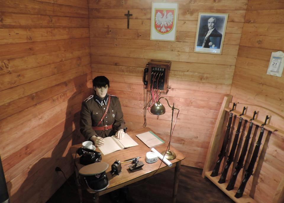 Helskie atrakcje Muzeum Obrony Wybrzeza (3)