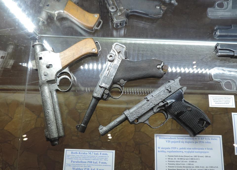 Helskie atrakcje Muzeum Obrony Wybrzeza (4)