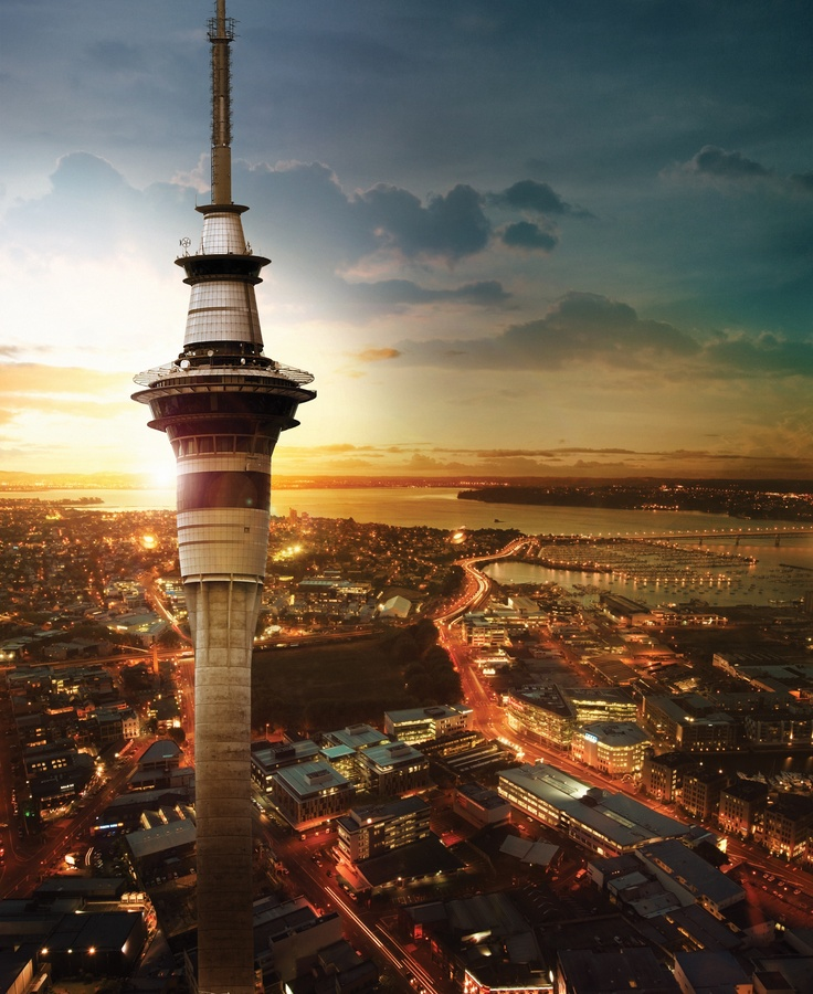Nowa Zelandia wycieczka na koniec swiata (2)