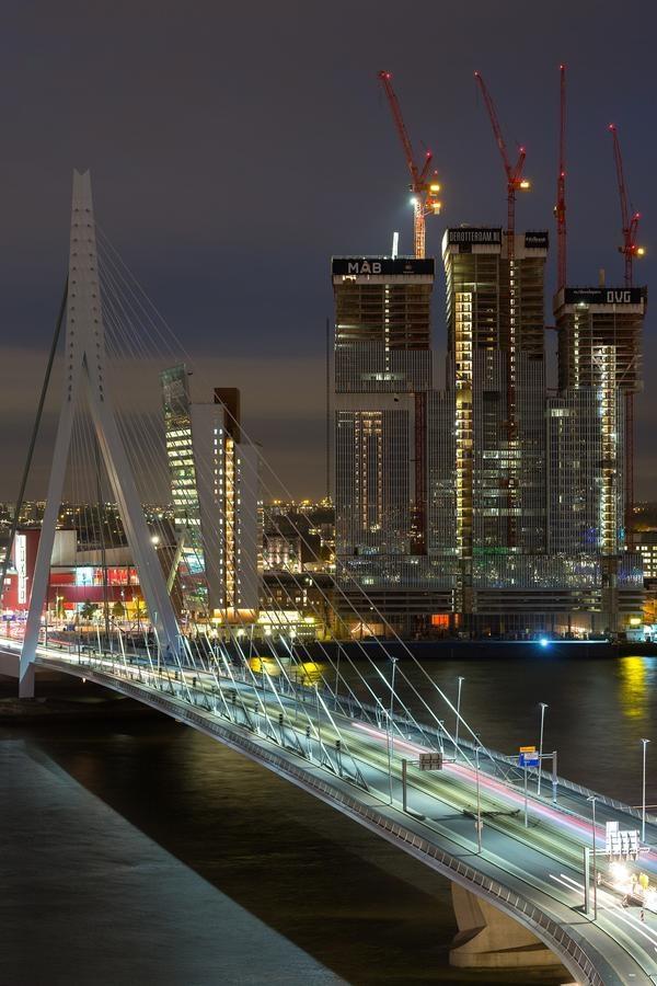 Nowoczesny Rotterdam (11)