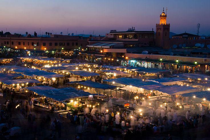 Objazdowe wakacje Maroko (3)