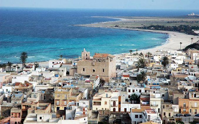 Top 6 najlepszych wloskich plaz San Vito Lo Capo (1)