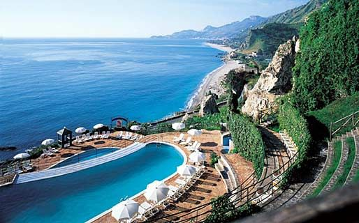 Top 6 najlepszych wloskich plaz Taormina (2)