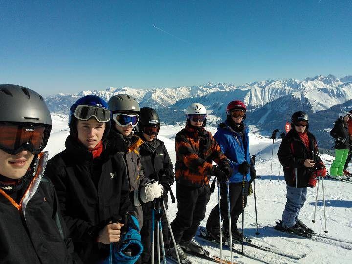 Wakacje na nartach Austria (2)
