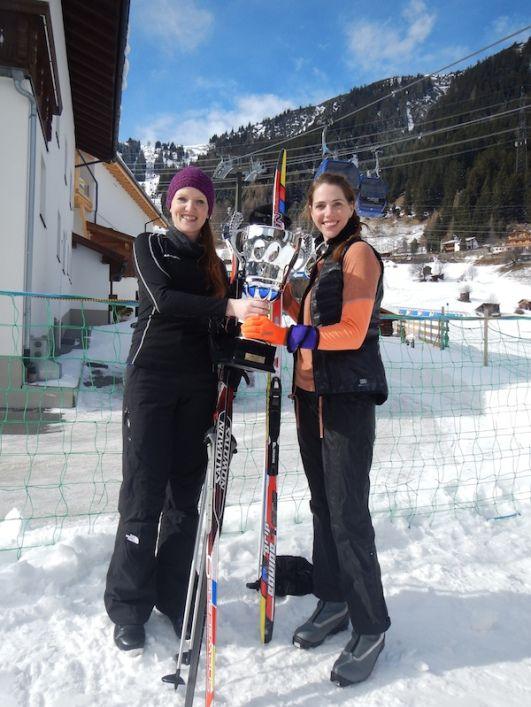 Wakacje na nartach Austria (3)