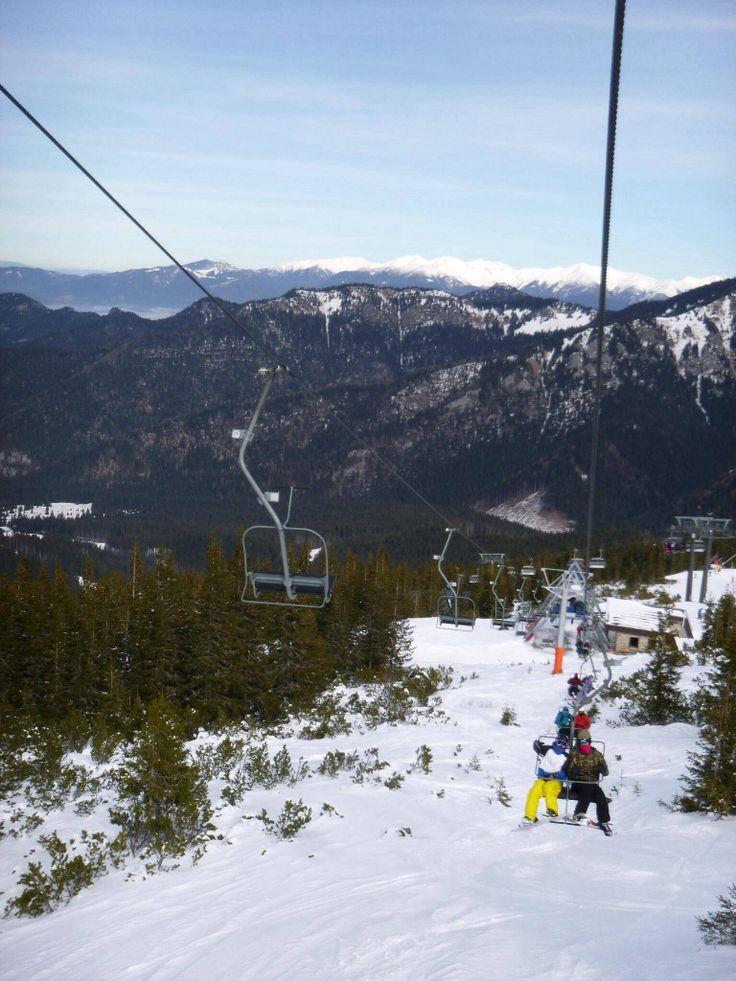 Wakacje na nartach Slowacja (1)