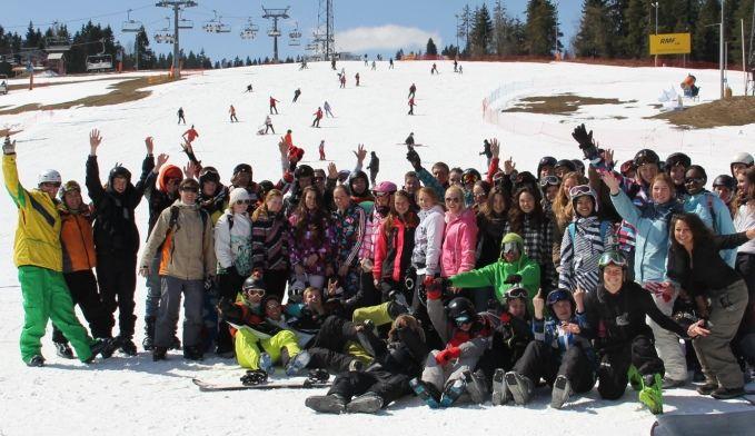 Wakacje na nartach Slowacja (2)