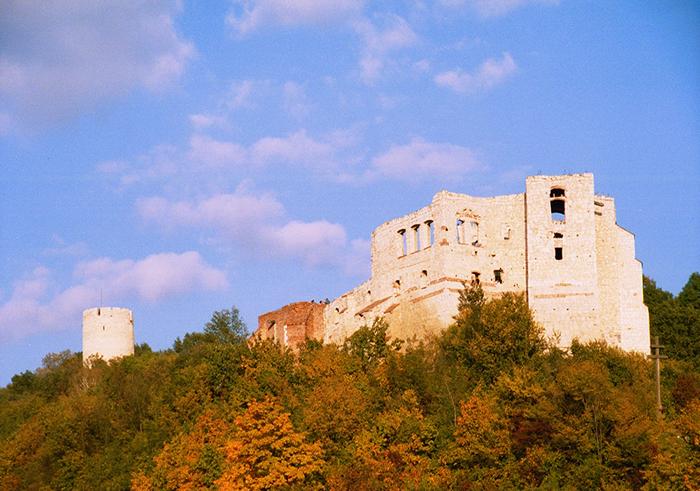 Wakacje w Kazimierzu Dolnym nad Wisla (1)