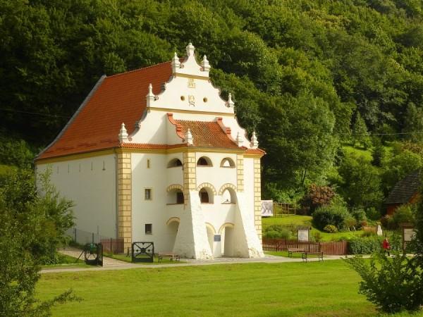 Wakacje w Kazimierzu Dolnym nad Wisla (10)
