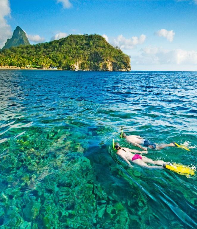 Wspaniale wyspy karaibskie (2)