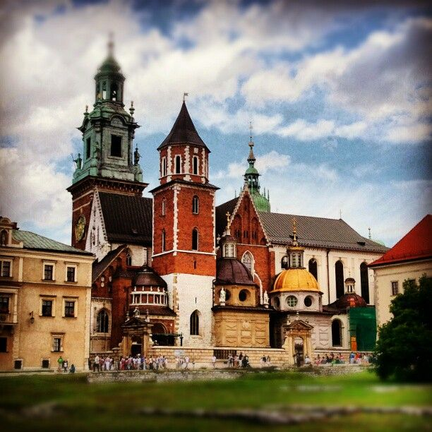 Zabytkowy Krakow (11)
