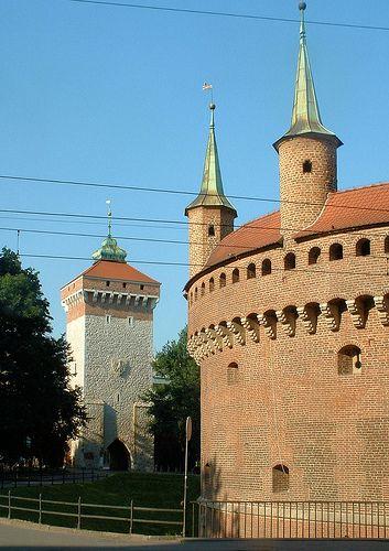 Zabytkowy Krakow (2)