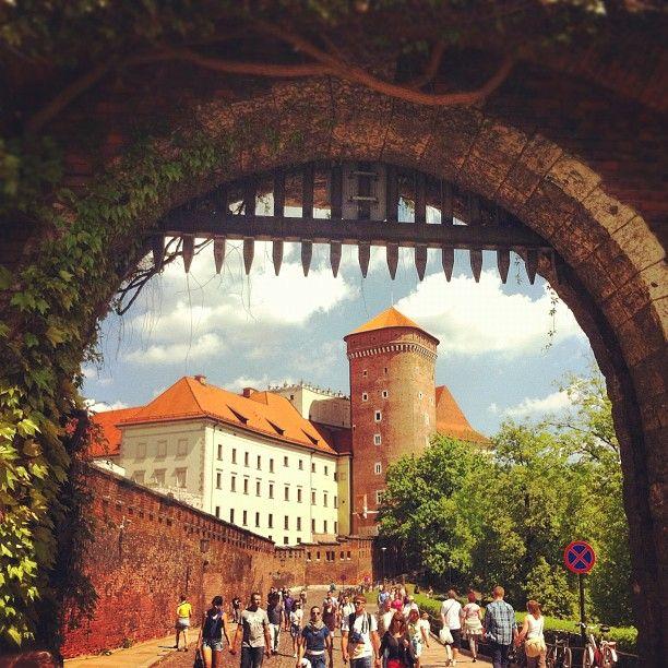 Zabytkowy Krakow (3)