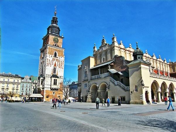 Zabytkowy Krakow (6)