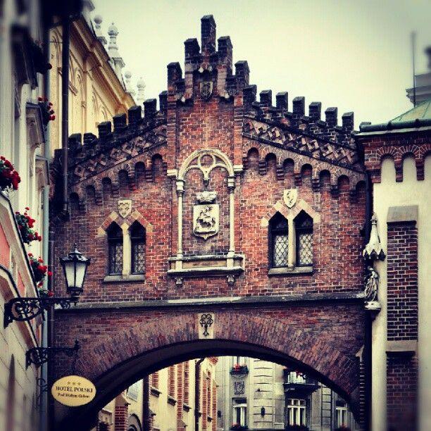 Zabytkowy Krakow (8)