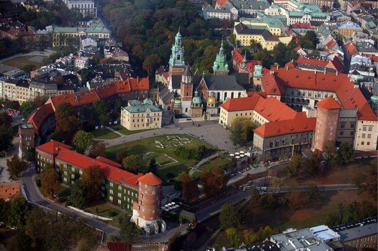 Zabytkowy Krakow (9)