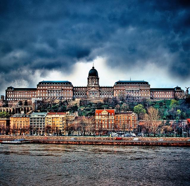 5 powodow, dla ktorych warto odwiedzic Budapeszt (4)