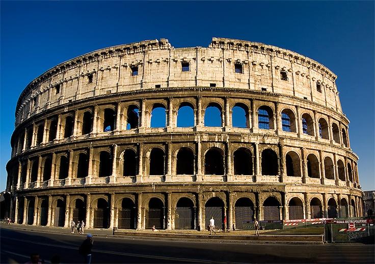 Jesienna wycieczka do Rzymu (2)