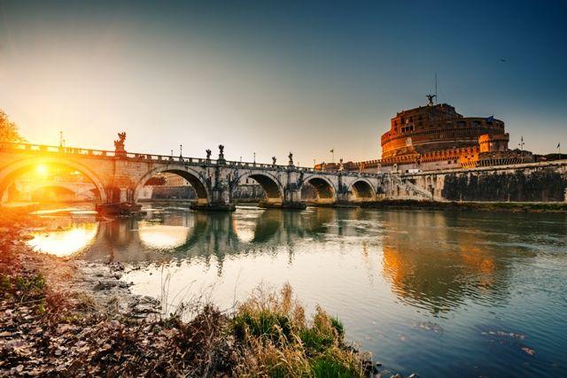 Jesienna wycieczka do Rzymu (4)