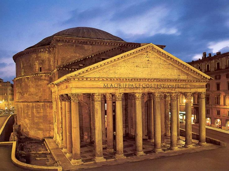 Jesienna wycieczka do Rzymu (5)