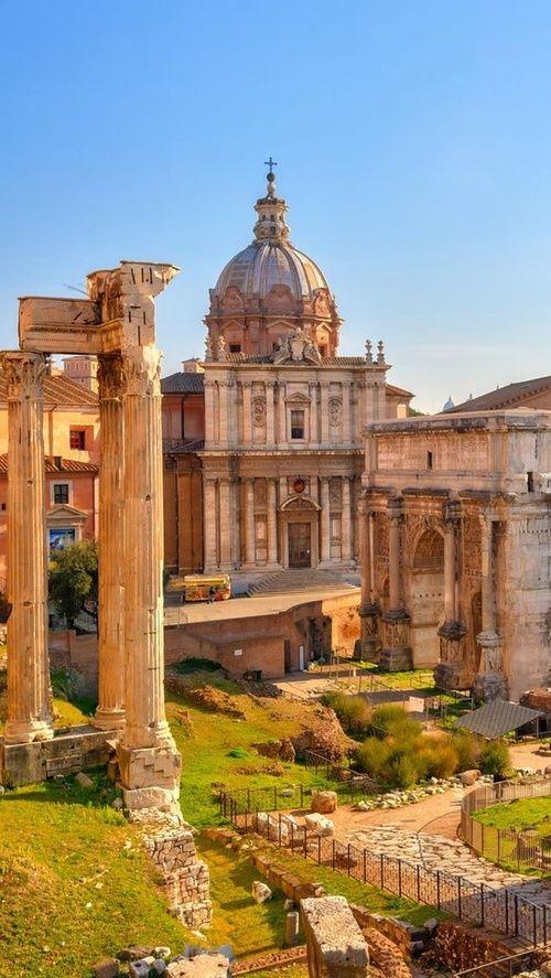 Jesienna wycieczka do Rzymu (7)